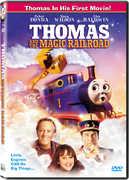 Thomas and the Magic Railroad , Michael E. Rodgers