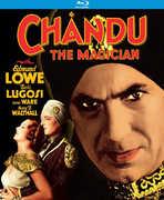 Chandu the Magician , Bela Lugosi