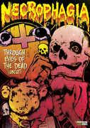 Necrophagia Through Eyes Of The Dead , Killjoy