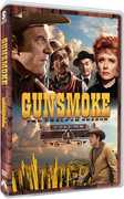 Gunsmoke: The Twelfth Season Volume 1 , James Arness