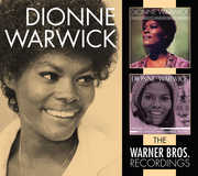 The Warner Bros. Recordings , Dionne Warwick