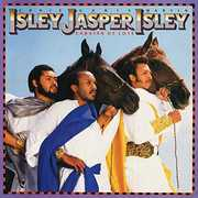 Caravan Of Love (bonus Tracks Edition) , Isley Jasper Isley