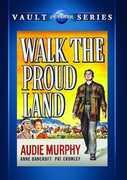 Walk the Proud Land , Audie Murphy