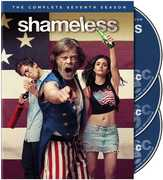 Shameless: The Complete Seventh Season , William H. Macy