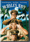 McHale's Navy , Ernest Borgnine