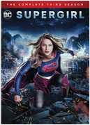 Supergirl: The Complete Third Season (DC) , Melissa Benoist