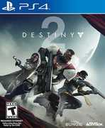 Destiny 2 - Standard Edition for PlayStation 4