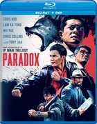 Paradox , Louis Koo