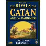 Rivals for Catan Exp: Age of Darkness