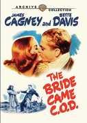 The Bride Came C.O.D. , James Cagney