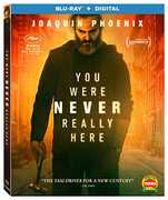 You Were Never Really Here , Joaquin Phoenix