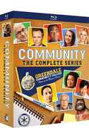 Community: The Complete Series , Joel McHale
