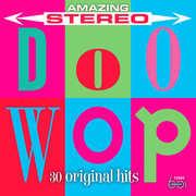 Amazing Stereo Doo Wop (Various Artists) , Various Artists