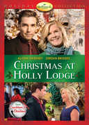 Christmas At Holly Lodge , Alison Sweeney