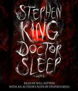 Doctor Sleep: A Novel (Unabridged)