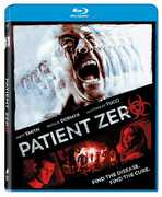 Patient Zero , Natalie Dormer