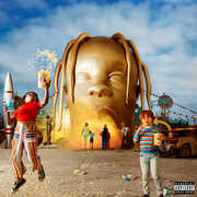 Astroworld , Travis Scott