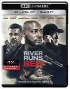 River Runs Red , Taye Diggs