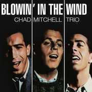 In Action (aka Blowin' in the Wind) , Chad Mitchell