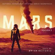 Mars Season 2 - O.S.T. , Brian Reitzell