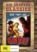 Gun Fury [Import] , Rock Hudson