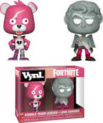 FUNKO VYNL: Fortnite S1 - Cuddle Team Leader & Love Ranger