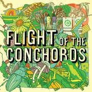 Flight Of The Conchords , Flight of the Conchords