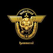 Hammered , Motorhead