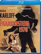Frankenstein 1970 , Boris Karloff