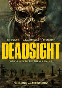 Deadsight , Adam Seybold