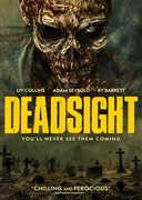 Deadsight , Adam Seybold