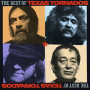 Best of , Texas Tornados