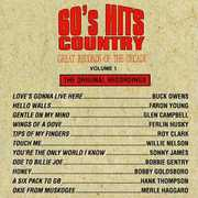 60's Country Hits 1 /  Various , Various Artists
