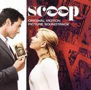 Scoop (Original Soundtrack)