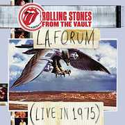 From the Vault: L.A. Forum (Live in 1975) , The Rolling Stones