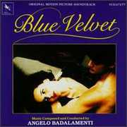 Blue Velvet (Original Soundtrack) , Angelo Badalamenti