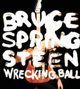 Wrecking Ball , Bruce Springsteen