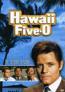 Hawaii Five-O: The Second Season , James MacArthur