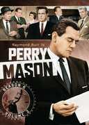 Perry Mason: Season 6 Volume 2 , Raymond Burr