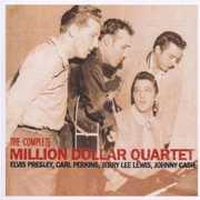 Complete Million Dollar Quartet , Elvis Presley