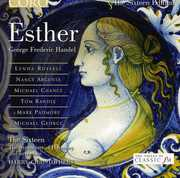 Esther , Harry Christophers