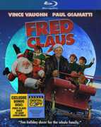 Fred Claus , Vince Vaughn