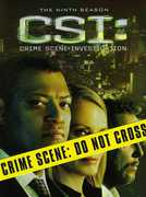 CSI: The Ninth Season , Elisabeth Shue