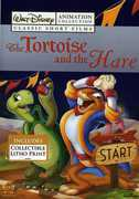 Walt Disney Animation Collection: Volume 4: The Tortoise and the Hare