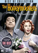 The Honeymooners Lost Episodes: Best of Collection , Joyce Randolph