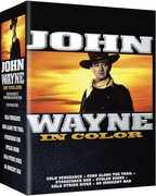 John Wayne In Color , Hayes