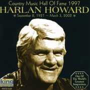 Country Music Hall of Fame 1997 , Harlan Howard