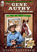 The Gene Autry Show: The Third and Fourth Seasons , Sheila Ryan