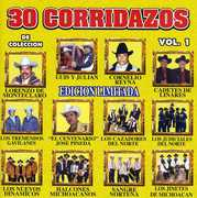 30 Corridazos, Vol. 1 , Various Artists
