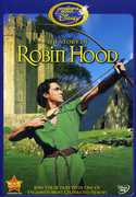 The Story of Robin Hood , Richard Todd